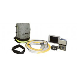 MALA GPR ProEx System