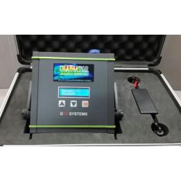 GTR – Basic Toprak Altı Görüntüleme Cihazı